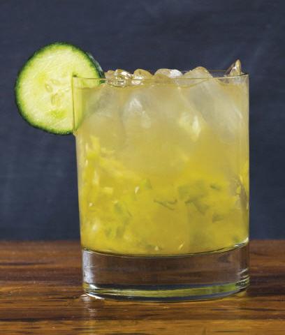 cucumber pilsner